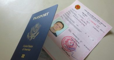 The Truth About The Free Jordanian Visa The Mad Traveler