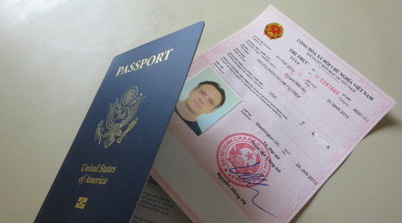 Getting a Visa for Vietnam: Rules, Snafus, Solutions - The Mad Traveler